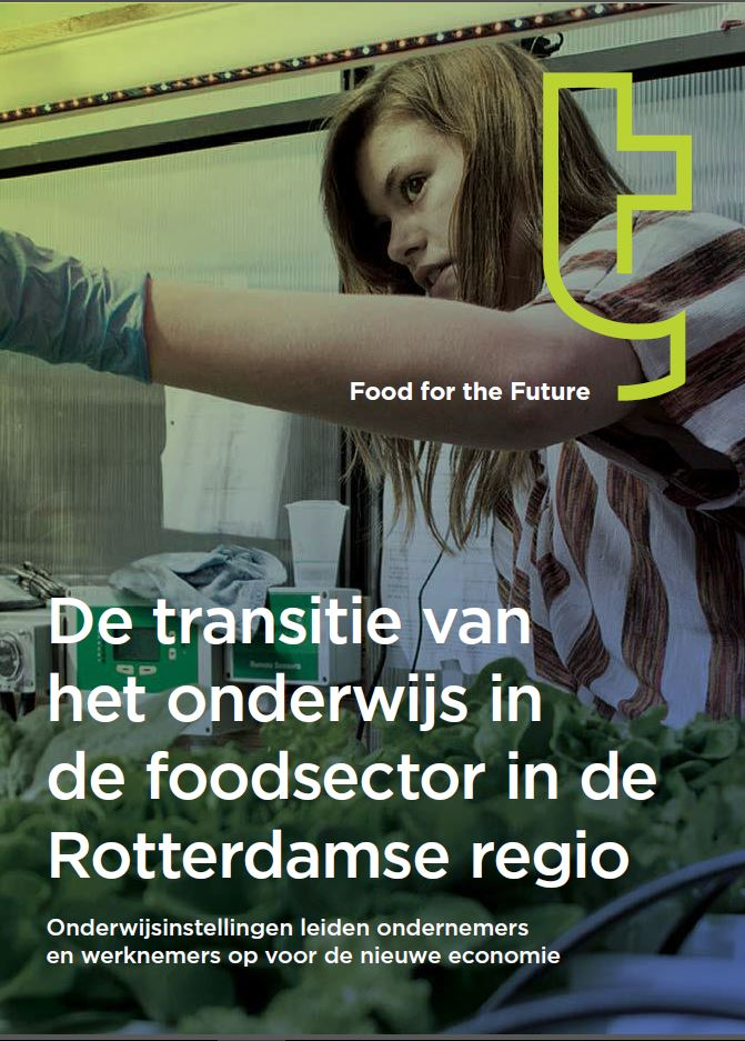 Food for the future zoekt menskracht